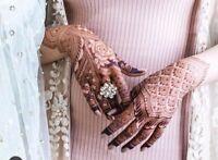 Henna Artist/ Mehendi
