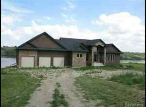 Blackstrap Lake Bungalow