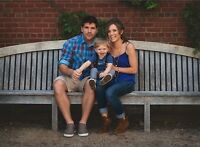 - Family Photography Session - Chelsea Yeaton Photography