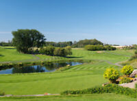 Seasonal Employees Required at a busy golf course