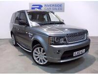 2007 Land Rover Range Rover Sport 3.6 TDV8 HSE 5dr Auto 5 door Estate