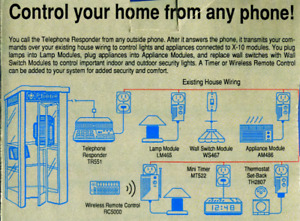 Home & Remote Cottage Automation System