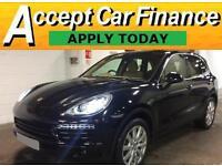 Porsche Cayenne FROM £155 PER WEEK!