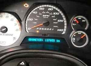 2007 Chevrolet Trailblazer SS SUV, Crossover Regina Regina Area image 4