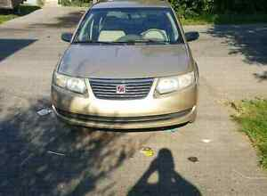 Saturn ion 2006 180 000 km **A1** 1'300$** nego**