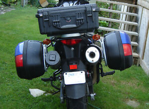 2005 Suzuki DL650 Vstrom-very good condition, lots of extras