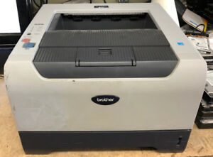 Brother ML-5250DN Network Business Grade Laser Printer For Sale!