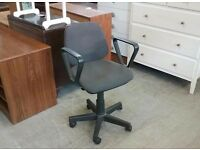 20% OFF ALL ITEMS SALE - Computer / Office Swival Chair - Can Deliver For £19