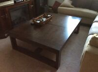 Coffee table - Large