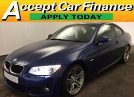 BMW 318 2.0 2013MY i M Sport FROM £72 PER WEEK !
