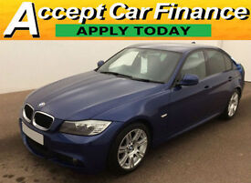 BMW 320 2.0TD M Sport FINANCE OFFER FROM £46 PER WEEK!