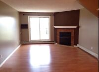 2 bedroom with laundry. AVAILABLE now!