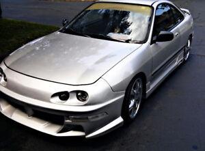 1996 Acura Integra Coupe (2 door)