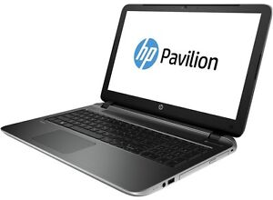 ORDINATEUR PORTABLE HP | LAPTOP HP