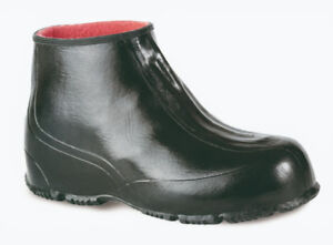 Overshoes Acton Black Prince