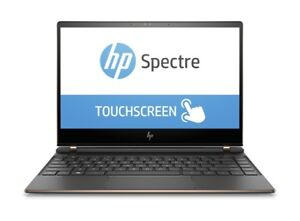 HP SPECTRE 13 SEALED BOX,TouchScreen i7-8550U 8GB, 256GB SSD,