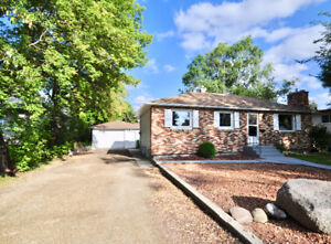 Mountview Gem. Large Lot. Professionally Renovated.
