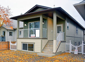 High End Home close to Hospital available November
