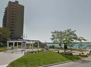 DOWNTOWN SARNIA 2-bedroom condo for rent   155 Front Street