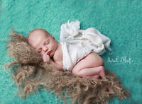Complimentary Maternity Session with Newborn Booking