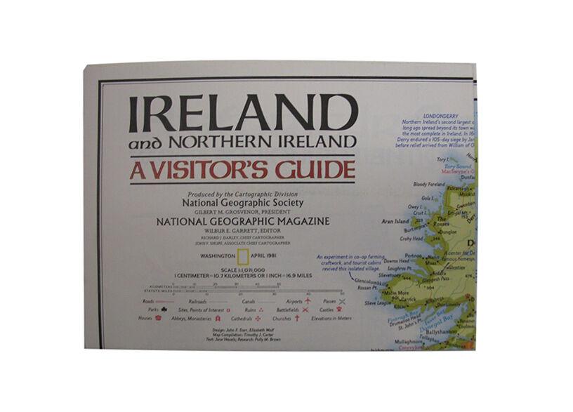 The Collectors Guide to Northern Ireland Memorabilia