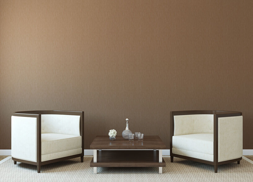how to create a chocolate feature wall ebay. Black Bedroom Furniture Sets. Home Design Ideas