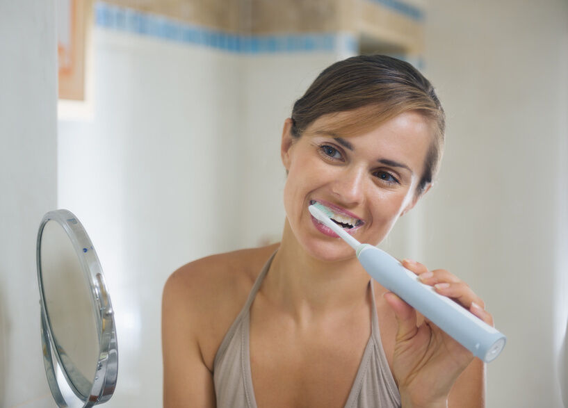 Your Guide to Oral-B Vitality Brush Heads
