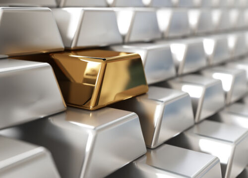Your Guide to Buying Silver vs. Gold Bullion