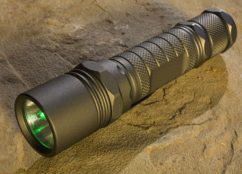 The Complete Guide to Buying a Lenser Flashlight for Camping
