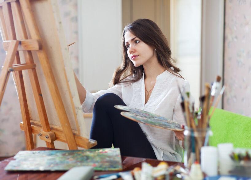 Top 3 Most famous Self-Portraits