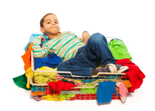Die neuesten Trends in Sachen Mode für Jungen bei eBay entdecken