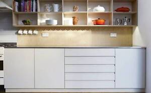 Flat packed Kitchen cabinets in 3000 mm length Moorabbin Kingston Area Preview