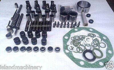 John Deere Hydraulic Pump Repair Kit. Ar103033 Ar103036 Jd300301a302401b840
