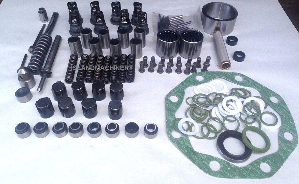 Hydraulic Repair Kit : John deere hydraulic pump repair kit ar
