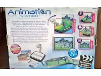 Animation Station – make your own stop motion movies