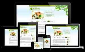 Affordable Mobile Friendly Websites and Online Stores Hobart CBD Hobart City Preview