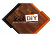 Looking for enthusiastic Qualified Traders willing to share their DIY Skills