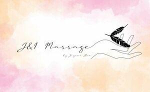 Deep tissue / Remedial Massage