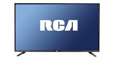 """RCA LED40E45RH 40"""" 1080P LED TV HDMI 60Hz SRS Surround"""