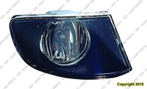 Fog Lamp Passenger Side Without M Package Coupe/Convertible High Quality BMW 3-Series 2012-2013