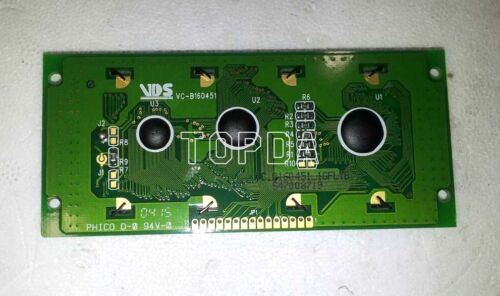 1pc vds vc-b160451 LCD display replacement