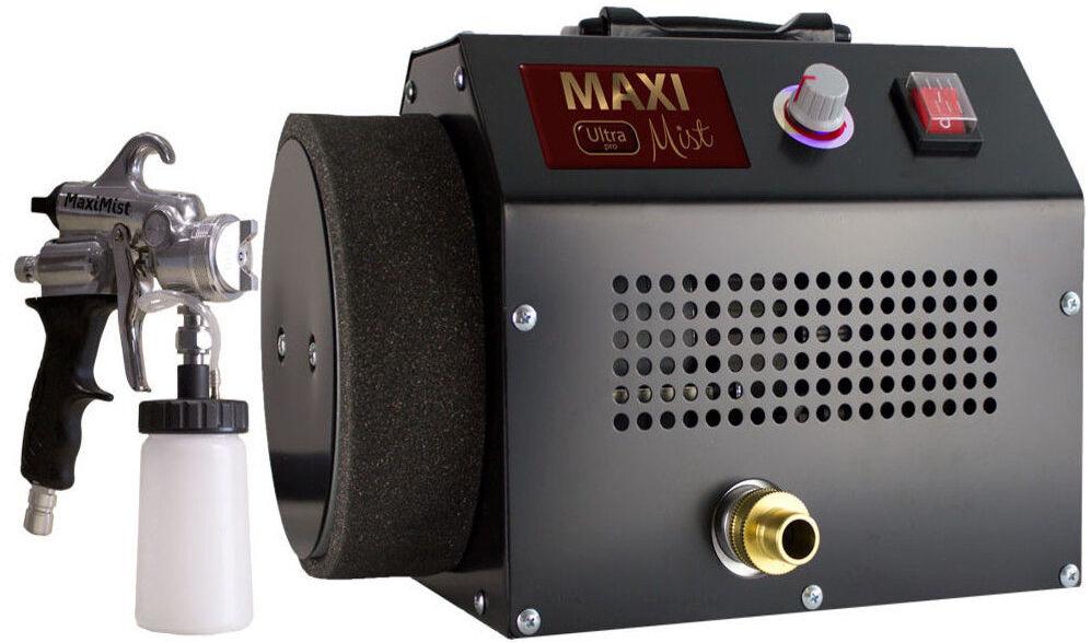 MaxiMist Ultra Pro Spray Tanning System