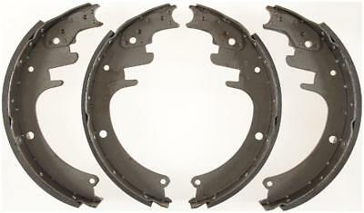 Drum Brake Shoe-VIN: M Rear Bendix RS451 Chevrolet C20 Bendix Brake