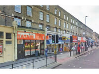 W3: Excellent A3 Commercial Property on busy high street, ideal for restaurant / takeaway