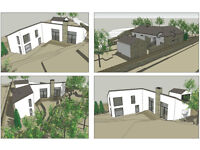 PLOT FOR SALE - Full Planning Permision - South Deeside Road - Ardoe - Aberdeen