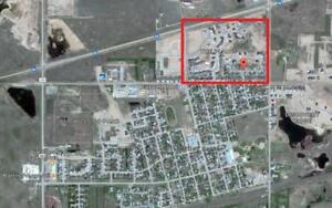 641 Aspen Cres, Vacant lot ready for development in Pilot Butte!