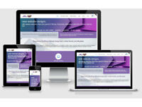 Freelance Wordpress web designer providing a professional and affordable service