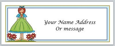 30 Personalized Return Address Labels Primitive Country Buy 3 Get 1 Free C 25