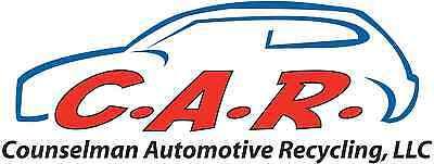 Counselman Automotive Recycling,LLC