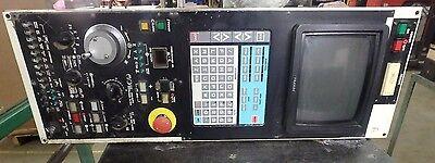 Yaskawa Kitamura Mycenter-0 Control Paneljancd-sp20b-02rev. A0300876